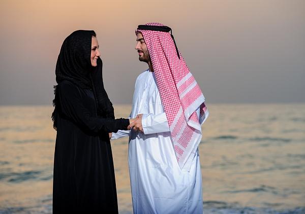 Сексуальное отношение мужчины к женщине в исламе