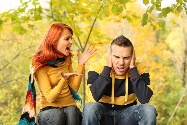 Как перестать выносить своему мужчине мозг